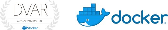 Official Docker Reseller