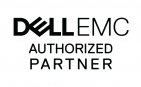 Diaxion is proudly partnered with DELLEMC